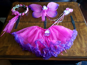Fairy Butterfly Costume #2