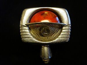 Antique Reverse/Brake Light - Circa 1930