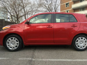 2012 Scion xD Hatchback ONE OWNER & ACCIDENT FREE