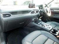 2018 Mazda Cx 5 2.2d 150ps Sport Nav 2wd Auto 5 door