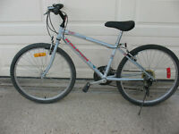 RALEIGH 21 SPEED ATB