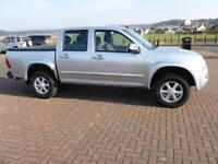 Isuzu Tf Td P/U 4X4 Dcb Rodeo Denver Pick-Up 2.5 Manual Diesel
