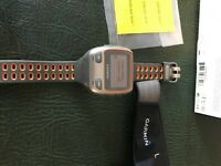 Garmin Forerunner 310XT with heart rate monitor