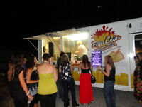 Chip Truck for all your catering needs