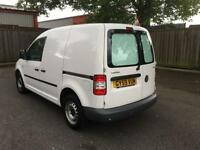 Volkswagen Caddy C20 1.9TDI PD 104