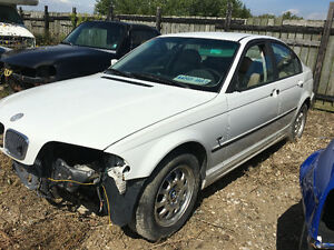 1999 BMW PARTS, RIMS, HEADLIGHTS