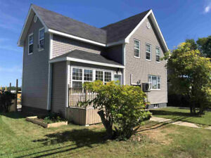 EXTENSIVELY RENOVATED 3 BEDROOM, 2 STOREY HOME