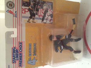 NHL starting lineup collectables Strathcona County Edmonton Area image 2