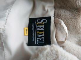 Winter elegant jacket