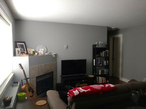 Beautiful 2-bedroom spacious suite for rent! (West Abbotsford)