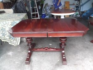 Tables for sale - Round & Square Antique Kitchener / Waterloo Kitchener Area image 2