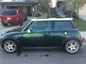 2004 Mini s lowest $$$ on Kijiji great deal.