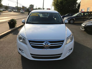 2010 Volkswagen Tiguan SUV, Crossover.NEW MVI. PERFECT IN\OUT!!