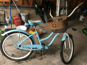 City Bike for sale- good condition