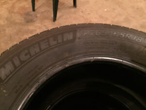 265/65/18 tires for sale