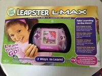 *BRAND NEW* Leapster L-Max