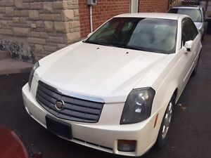 2004 Cadillac CTS $3000 Or Best Offer