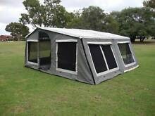 PMX Trailer 2016 model Buckland SE Soft Floor Off Road camper Canning Vale Canning Area Preview