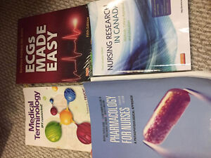 textbook for sale - nursing Regina Regina Area image 1