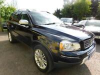 2011 VOLVO XC90 D5 EXECUTIVE AWD HIGH SPEC + GREAT HISTORY ESTATE DIESEL