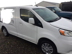 2014 Nissan Other Other