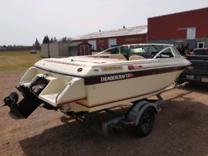 Boat for sale 4500.00