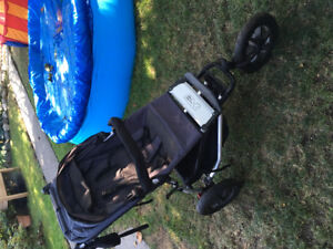 Mountain Buggy Stroller for Sale