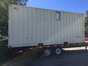 2006 Sea Can Storage Container
