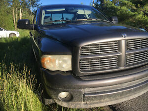 2002 Dodge Power Ram 1500 Camionnette