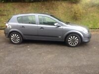 Vauxhall Astra 1.7 diesel full service history 2 owners like golf focus Renault