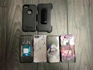 Étui (case) iphone 7