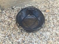 Jamie Oliver fire pit and ice bucket, un-used