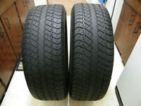 GOODYEAR WRANGLER TIRES
