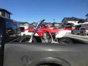 Honda CRF 150RB