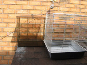 bird cages for small birds