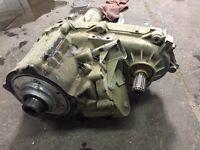 New process 233 transfer case from 1995 gmc jimmy