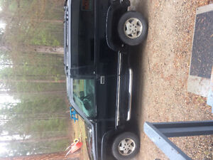 1995 Chevrolet Tahoe Other