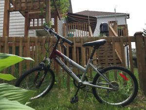 MUST GO Supercycle Youth Bike in Excellent Condition