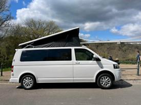 2015 VW campervan LWB