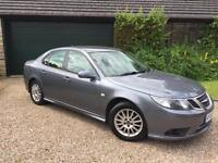 2008 Saab 9-3 2.0 T Linear SE 4 Door Saloon Petrol
