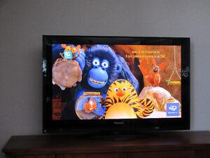 Television plasma HD Panasonic Haut de gamme TH-50PZ700U