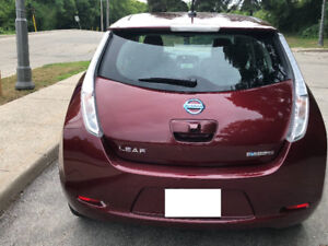 2017 Nissan LEAF SV **Reduced Price - This week**