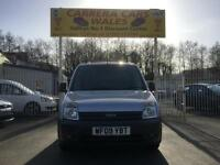2009 Ford Transit Connect 1.8TDCi ( 110PS ) LX no vat