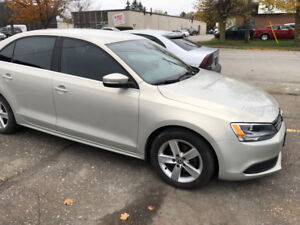 2011 Volkswagen Jetta Sedan **NEW PRICE**