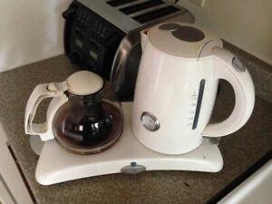 Dual Tea Maker Set