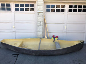 Great Canoe for sale!