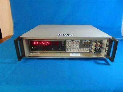 Fluke 8505a Digital Multimeter