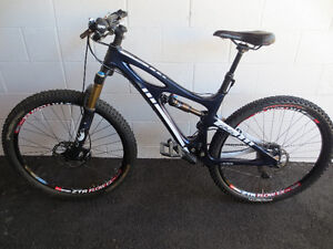 Ibis Mojo HDR 650B mountain bike