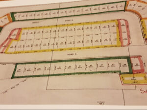 Building Lot for Sale - Priced to sell