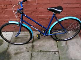 Sonnet Classic Vintage Bike Dutch style